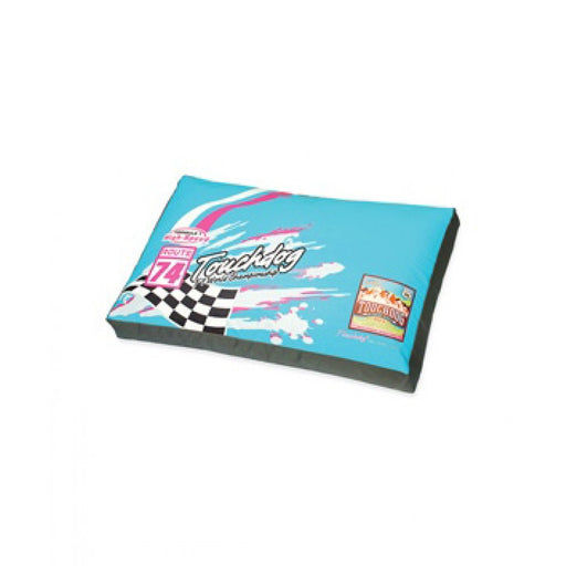 Touchdog Large - Formula 1 Blue- 80*50*10CM