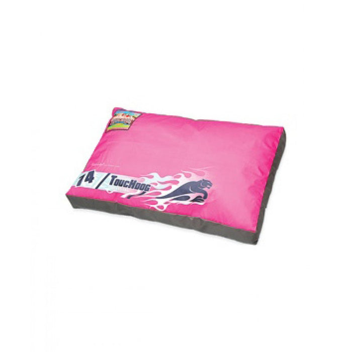 Touchdog Large - Hot Pink - 80*50*10CM