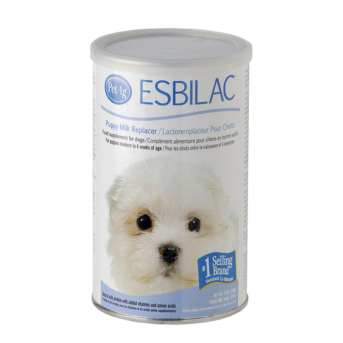 Pet AG Esbilac Instant Powder Puppy