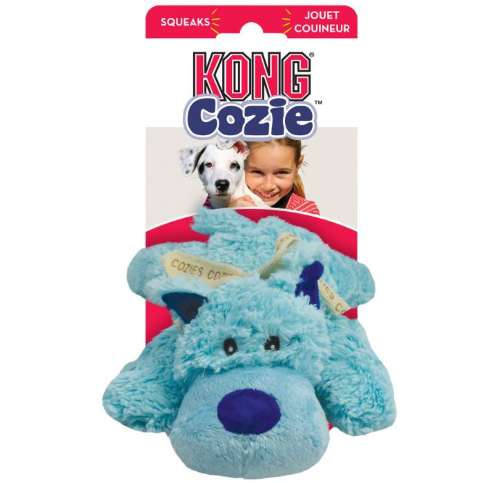 Kong Dog Toy Cozie Baily