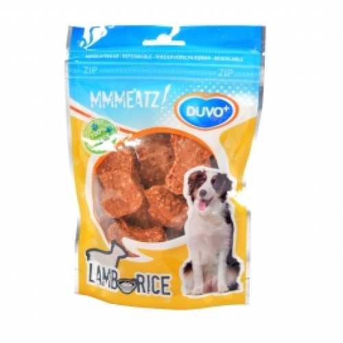 Duvo Lamb & Rice Bone - 100g