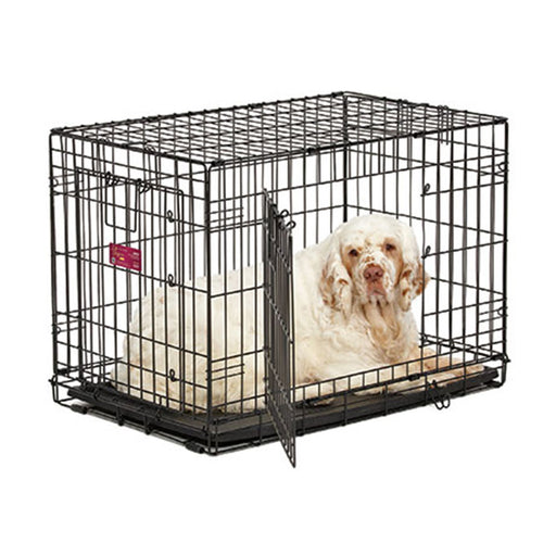 Crate Lifestages Double Door 30''