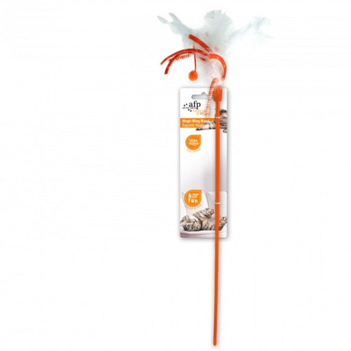 Magic Wing Wand - Orange