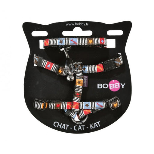 Musique Cat Harness & Lead