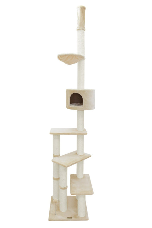 ROCIO CAT POLE - BEIGE