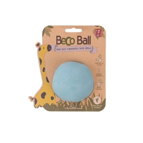 Beco Ball - Xl/Blue
