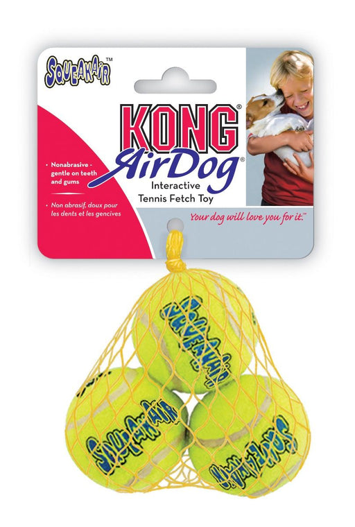 Kong Dog Toy Squeakair Ball