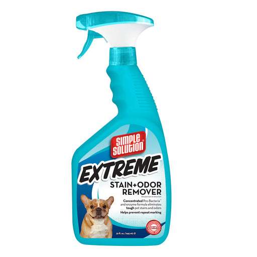 Simple Solutions Stain & Odour Remover (Extreme)
