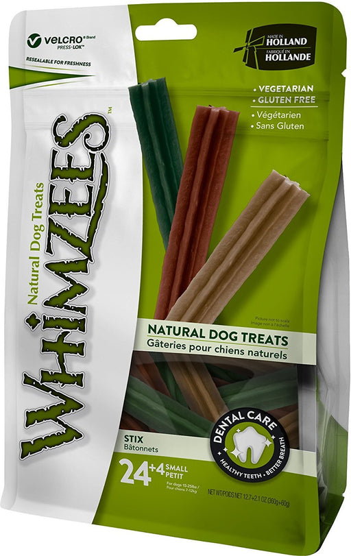 Whimzees Stix Small