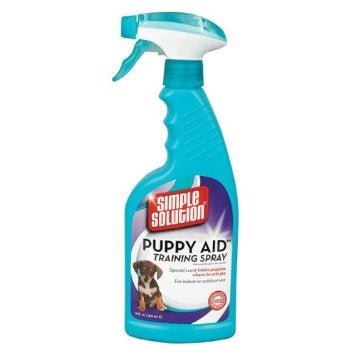 Simple Solutions Puppy Aid Training Spray