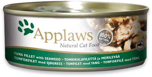 Applaws Cat Tuna With Seaweed