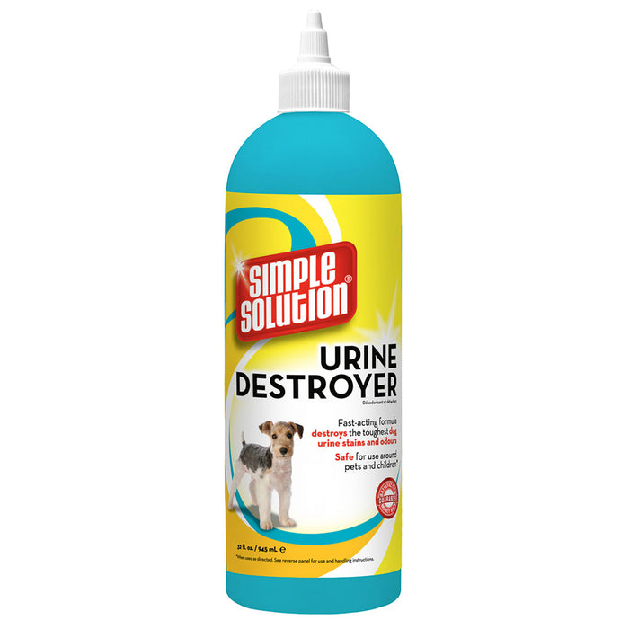 Simple Solutions Urine Destroyer