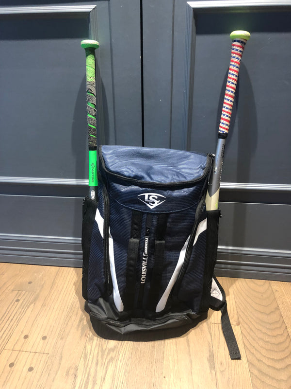 Post Oak Little League Bat Bag