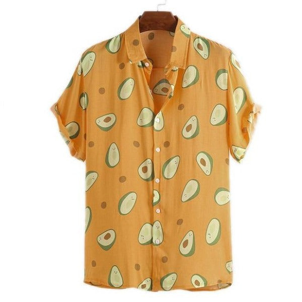 Avocado Print Shirt