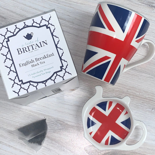 British Tea Bundle