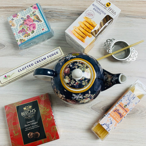 Sweetest Moments Tea Time Bundle