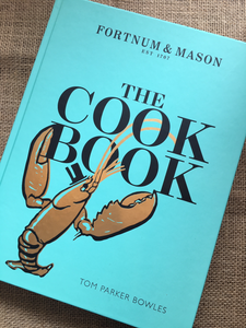 Fortnum & Mason The Cook Book