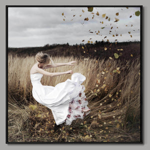 Autumn Dreams Frames Canvas