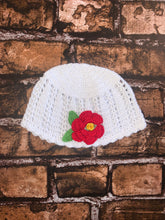 Load image into Gallery viewer, Crochet Hat