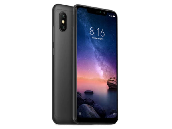 Redmi Note 6 Pro (32GB Built-in, 3GB RAM)