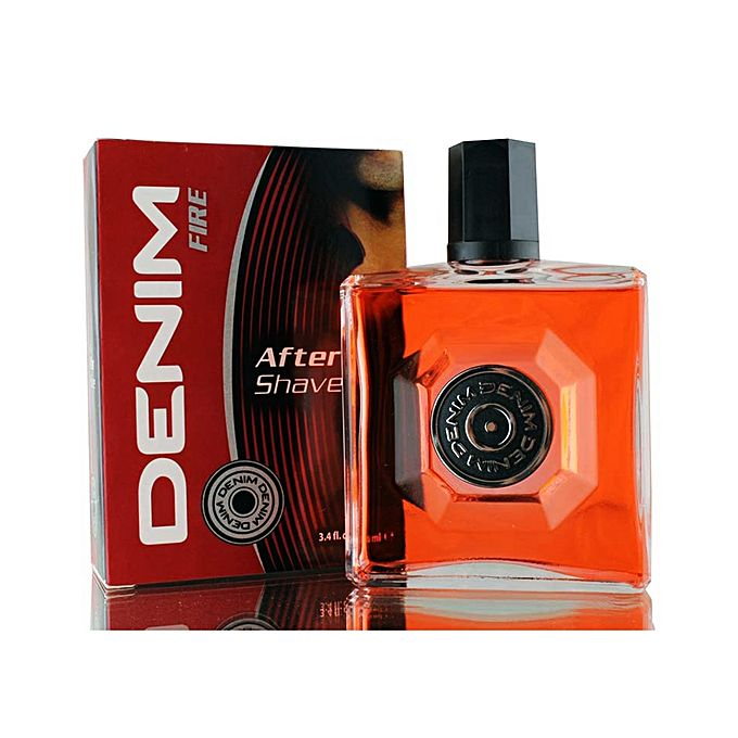 DENIM KC Denim Fire After Shave - 100ml