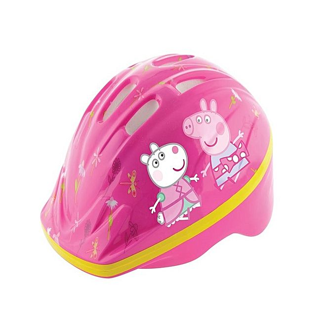 Cycling Helmet - Multicolor