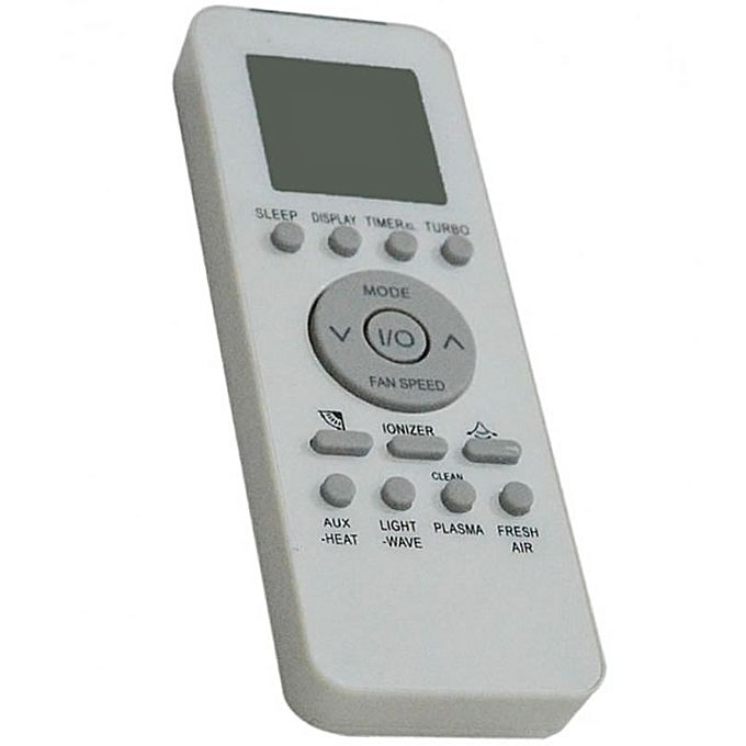 Unbranded Remote For Kenwood AC