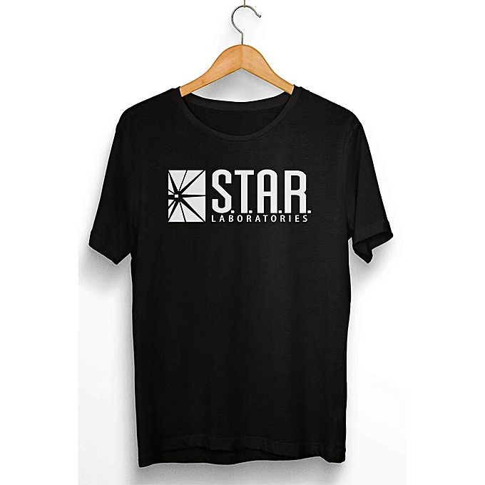 Star Printed T-shirts For Men