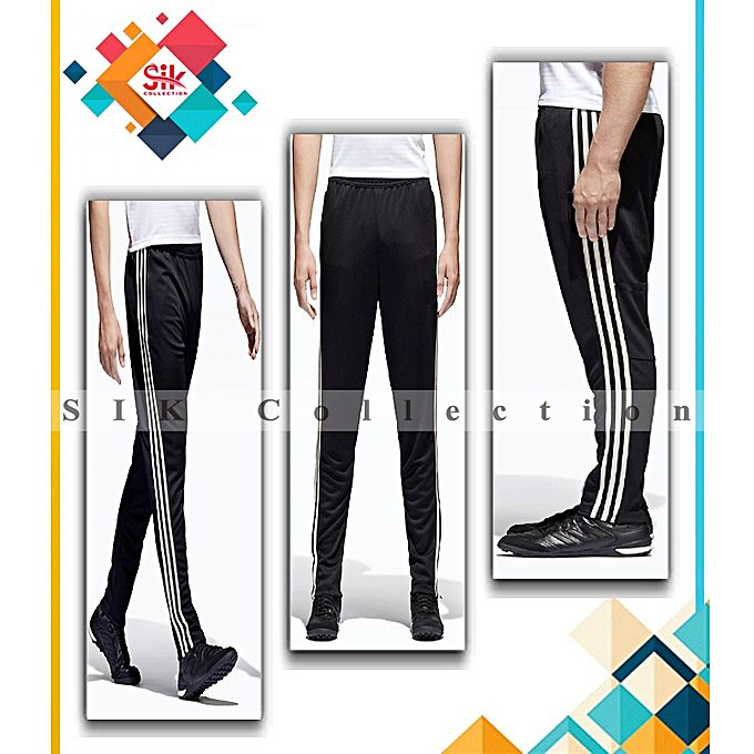 SIK Collection Pack of 1 - Exported Stripes Trouser For Men