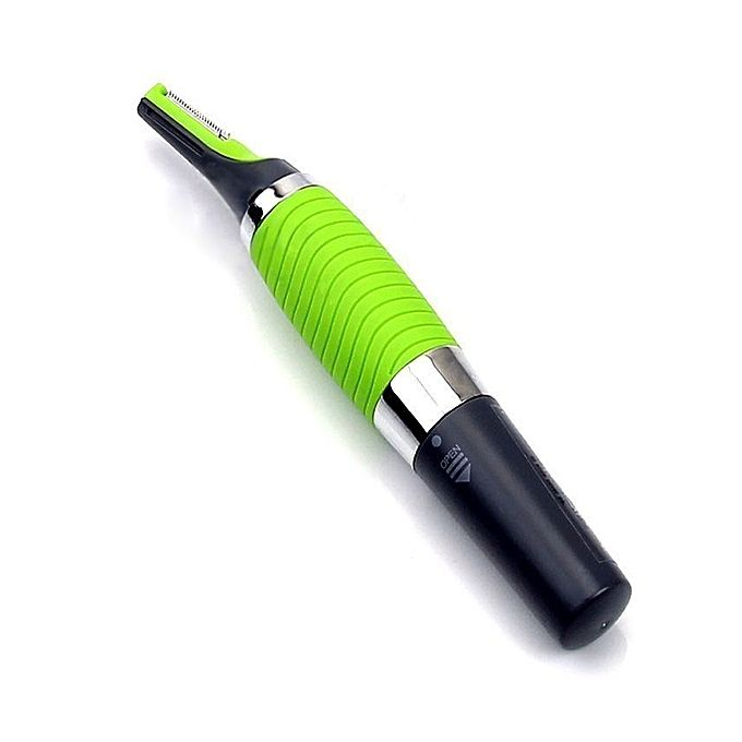 Micro Touch Trimmer - Green