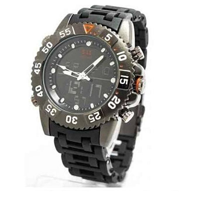 Aybeez Stylish Stainless Steel Men & s Watch