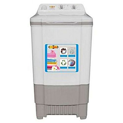 SUPER ASIA Washer Rapid Wash SA-255