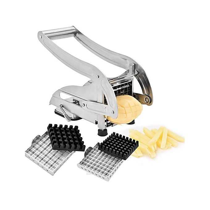 Potato Chipper Cutter