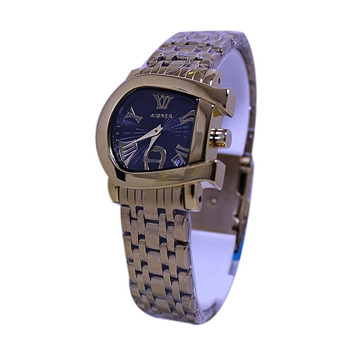 Golden Analog Fancy Watch for Women - Golden