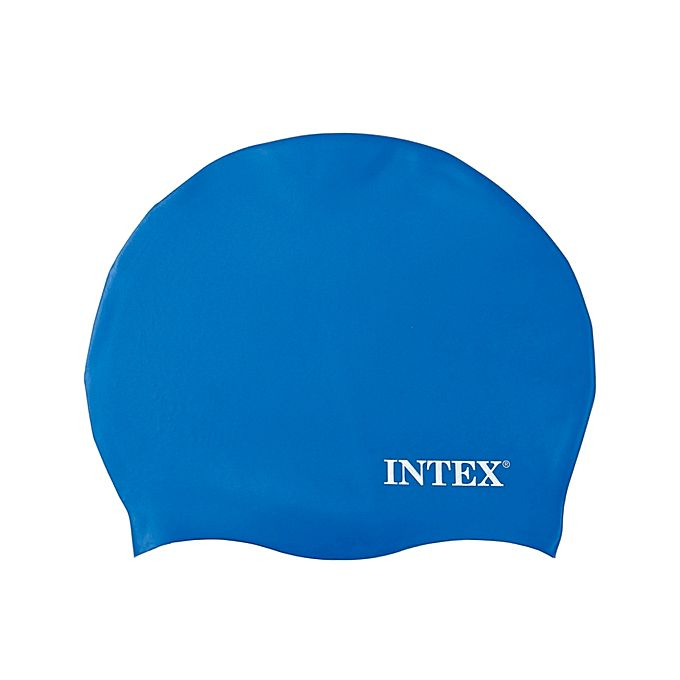 Swimming Cap - Blue
