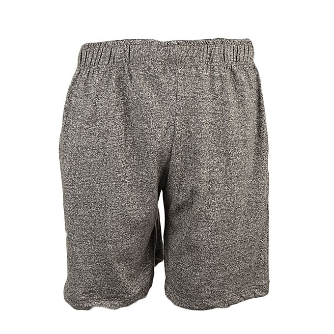 Charcoal Pocket Short For Men