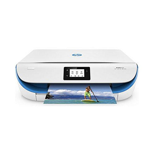 HP ENVY 4523 Wi-Fi All-in-One Colour Printer-White