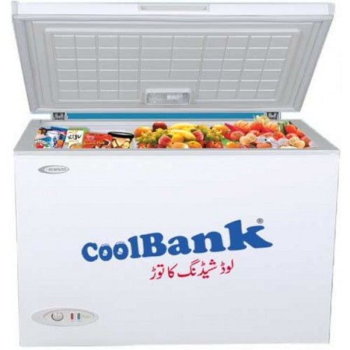 WAVES 15CFT/2160 CHEST FREEZER Cool Bank