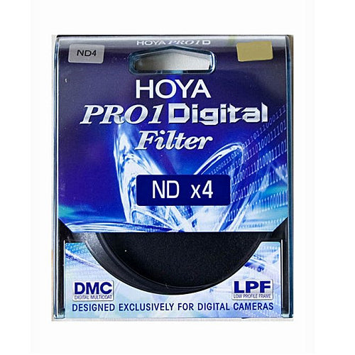 Filter Hoya ND 4 52mm Pro1 Digital Multi-coated Filter