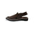 Kaptaan Chappal (Dark Brown)