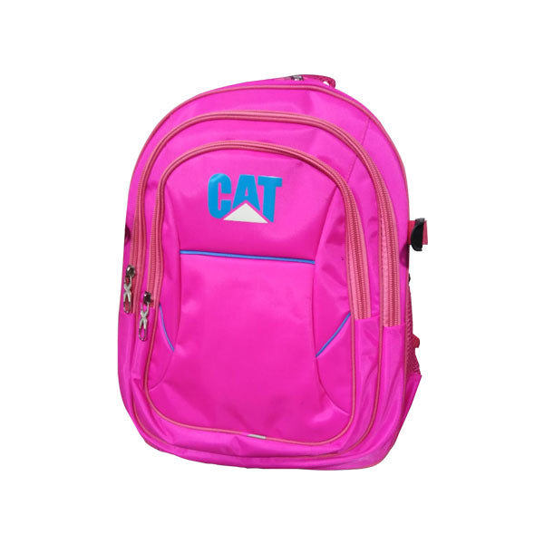 Cat Capacity Bag For School,College,University Girls