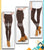 Pack Of 1 - Imported Stretchable Tights For Women