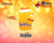 Fanta 1.5 Liter Bundle Offer (Pack of 6) with 500 ML Bottle free
