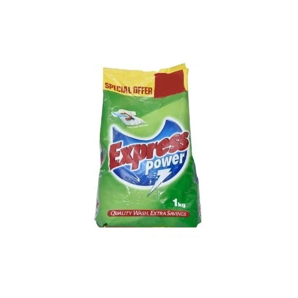 Express Power Detergent 1KG