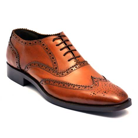 Oxford brook shoes JD 022