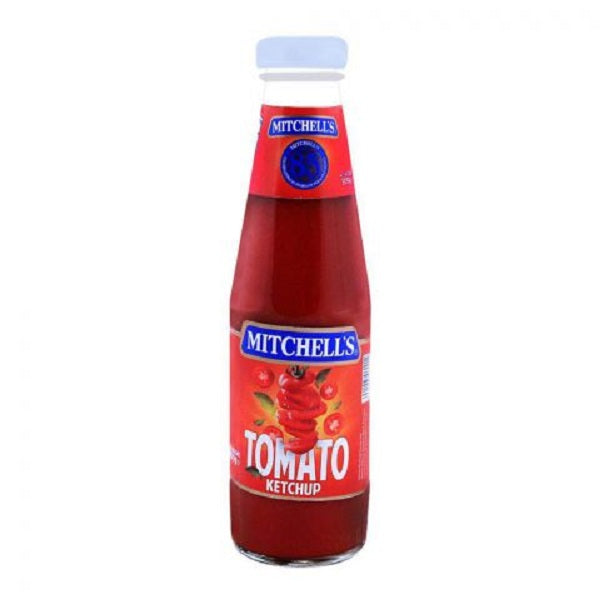 Mitchell's Tomato Ketchup 300g