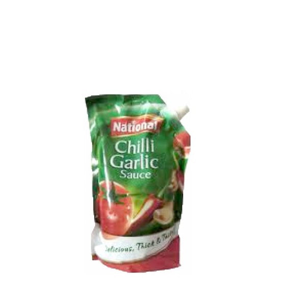 National Chilli Garlic 1 KG