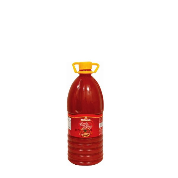 National Tomato Ketchup 3.25 KG