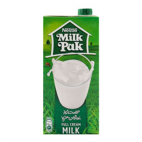 Nestle Milkpak Milk 1000ml