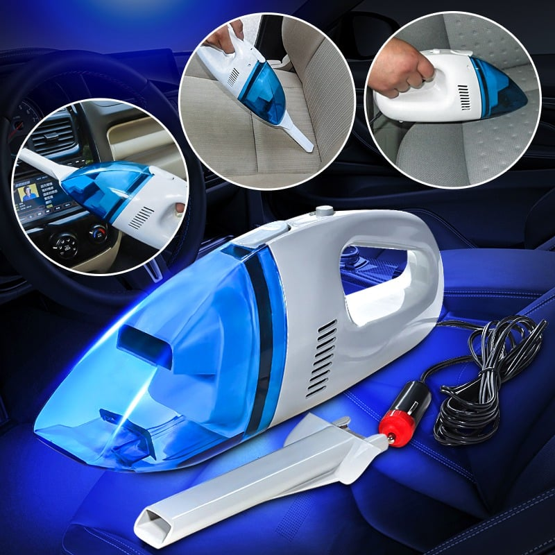 Car Vacuum Cleaner - CV-484